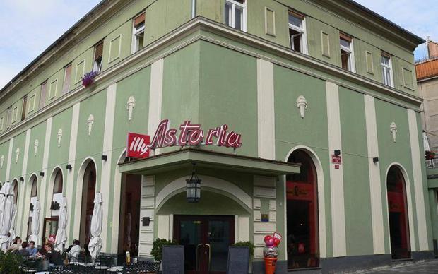 Z BARBKO NA KAVO IN KLEPET – Maribor ( Vstop prost!)
