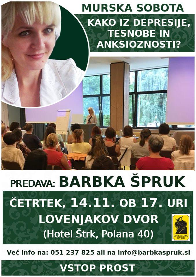 MURSKA SOBOTA, 14.11.2019