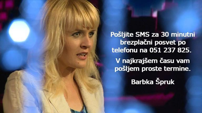 Read more about the article GOSPA JE ŽE 2 LETI ZDRAVA